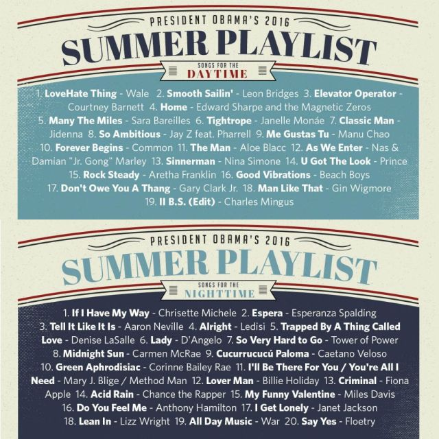 obama-summer-sixteen-playlist