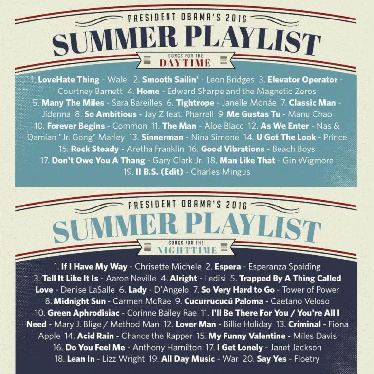 obama-summer-sixteen-playlist