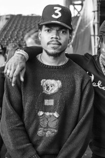 Where To Buy Chance The Rappers Polo Bear Sweater Fresh Pair Of Iis