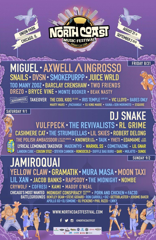 northcoastmusicfestival